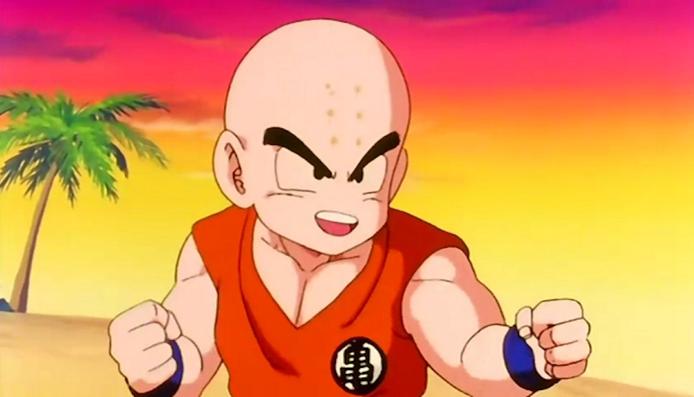 Les personnages de 'Dragon Ball' [5] - Krilin