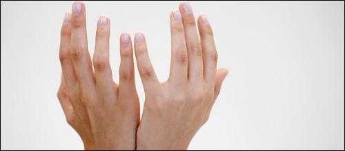 Lequel de vos doigts est le plus long ?