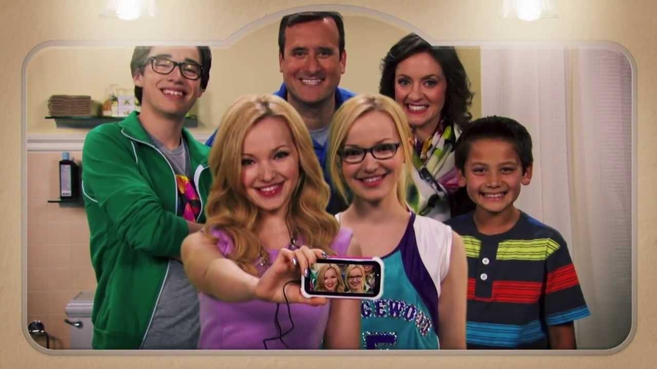 Disney Channel : 'Liv et Maddie'