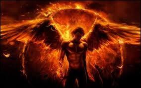 """Latin - À ne pas confondre avec le démoniaque Satan, Lucifer est un ange déchu. Que signifie """"Lucifer"""" ?"""