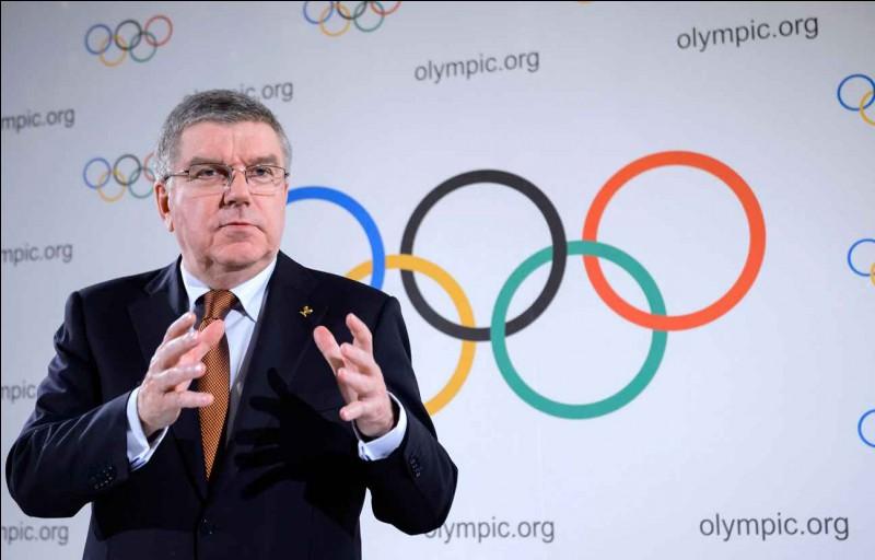 7 septembre : lors de la 125e session du Comité international olympique à Buenos Aires, la ville hôte des Jeux olympiques de 2020 est choisie. Laquelle ?