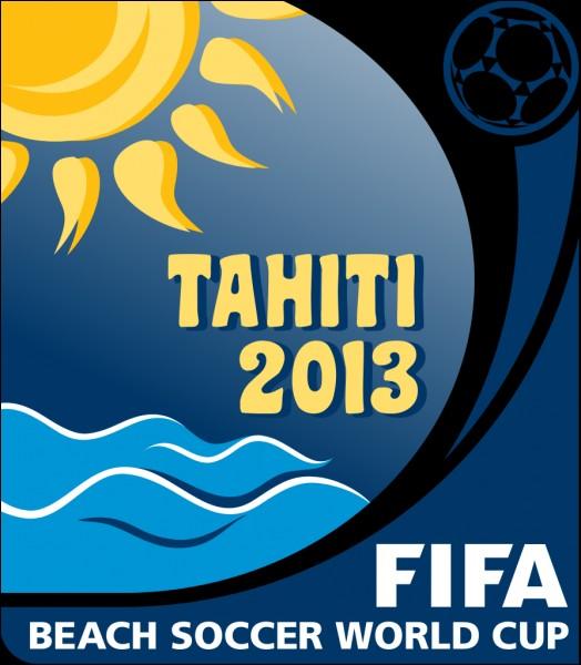 La FIFA organise une Coupe du Monde de football de plage. Du 18 au 28 août, l'île de Tahiti organise le tournoi. L'équipe du Brésil ne remporte pas la compétition, battue par l'Espagne en demi-finale. Est-ce que les Espagnols ont gagné le tournoi ?