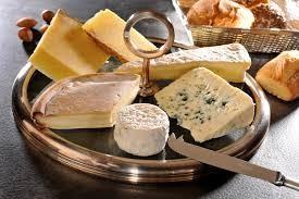 Quizza aux 4 fromages !