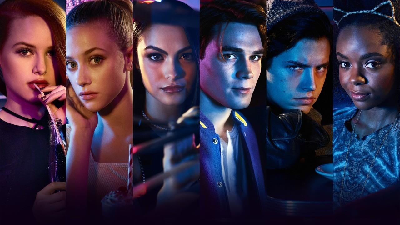 Quel personnage de 'Riverdale' es-tu ?