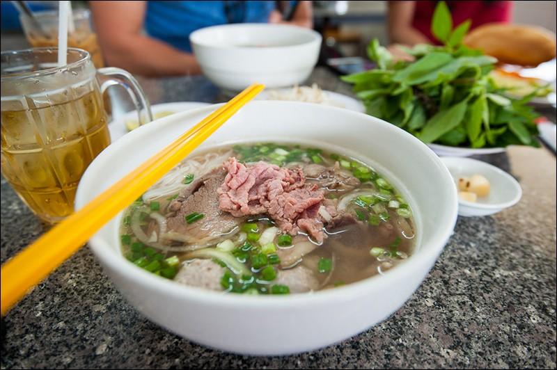 Quel est le plat national vietnamien ?
