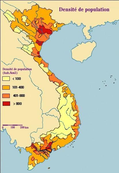 Combien d'habitants compte le Vietnam ?