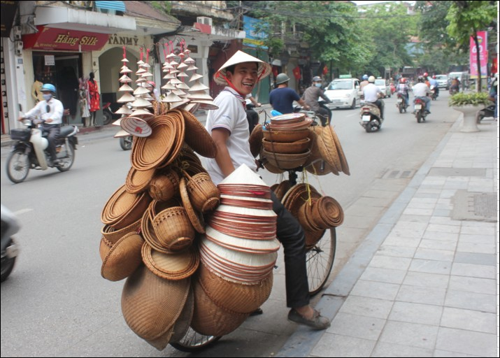 Quelle est l'ethnie majoritaire au Vietnam ?