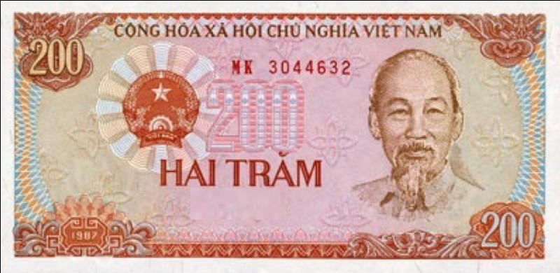 Quelle est la monnaie du Vietnam ?