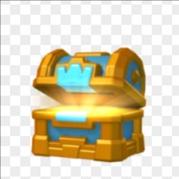 Il faut combien de couronnes pour avoir le coffre à couronnes ?