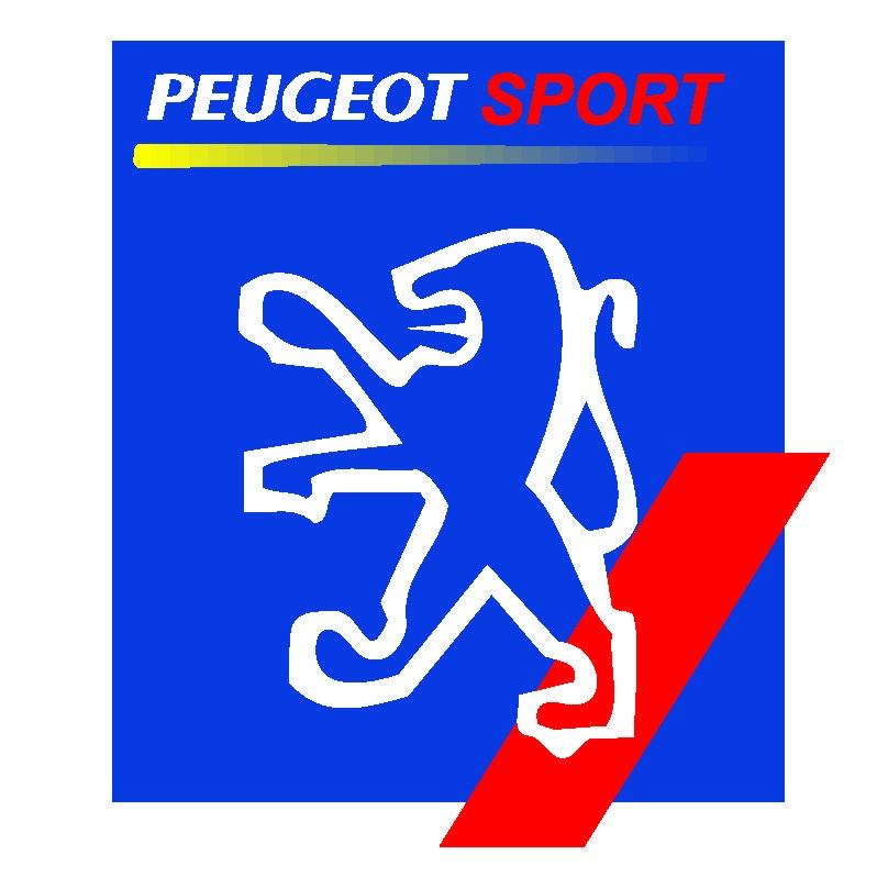 Peugeot sportives de série