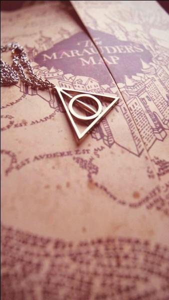 Si je te dis Dumbledore, à quoi penses-tu ?