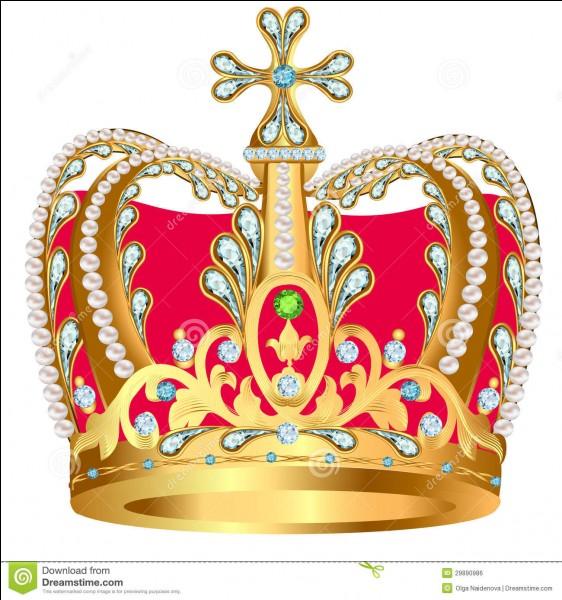 Lesquelles de ces princesses n'ont pas de sang royal ?