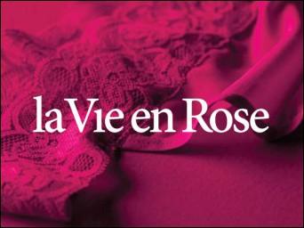 """Laquelle de ces chanteuses chante """"La vie en rose"""" ?"""