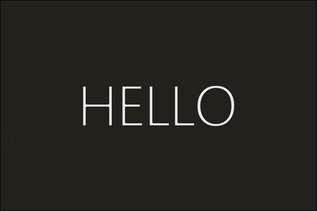 """Quelle chanteuse chante """"Hello"""" ?"""