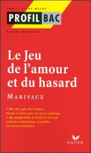 Celui de Marivaux ?