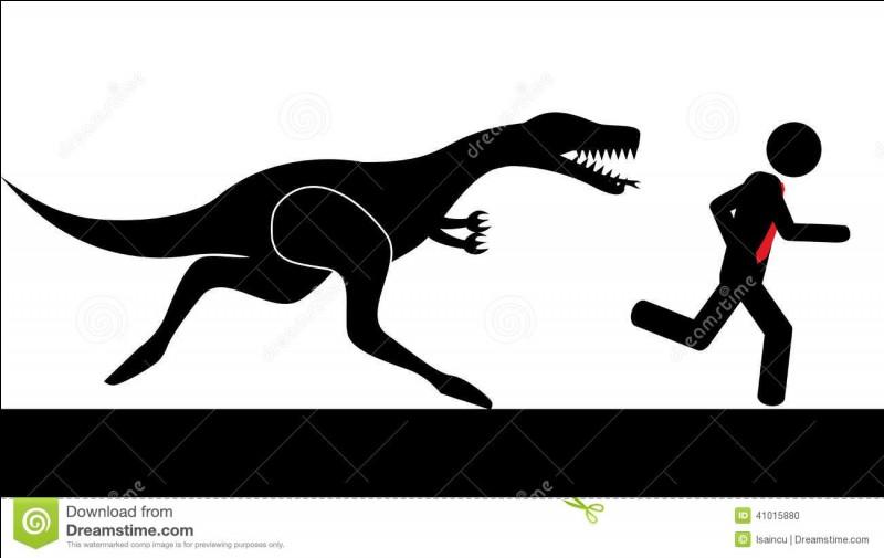 La bipédie est le moyen de locomotion le plus rapide chez les mammifères ou chez les dinosaures ?