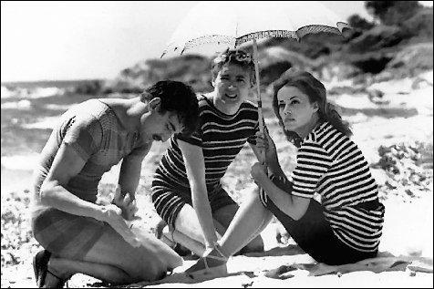 Un film de François Truffaut en 1975 avec Jeanne Moreau et Oskar Werner ...