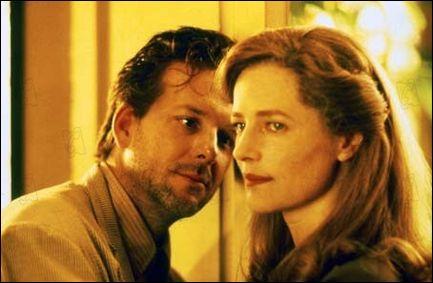 Un film d'Alan Parker en 1987 avec Robert De  Niro, Charlotte Rampling et Mickey Rourke ...