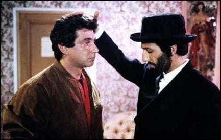 Un film de Gérard Oury en 1987 avec Jean Claude Brialy, Richard Anconina et Michel Boujenah ...