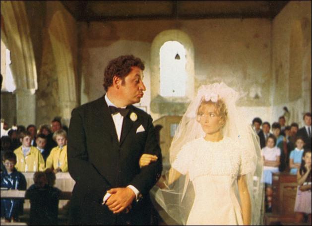 Un film d'Yves Robert en 1967 avec PhilIppe  Noiret, Jean Carmet et Marlène Jobert ...