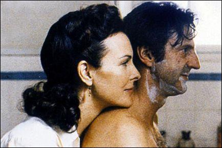 Un film de Claude Beri en 1997 avec Carole Bouquet et Daniel Auteuil ...