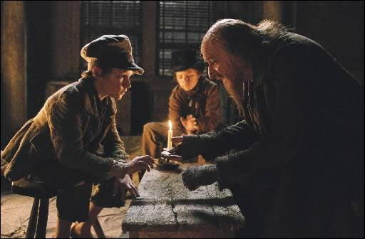 Un film de Roman Polanski en 2003 avec Barney Clark et ben Kingsley ...