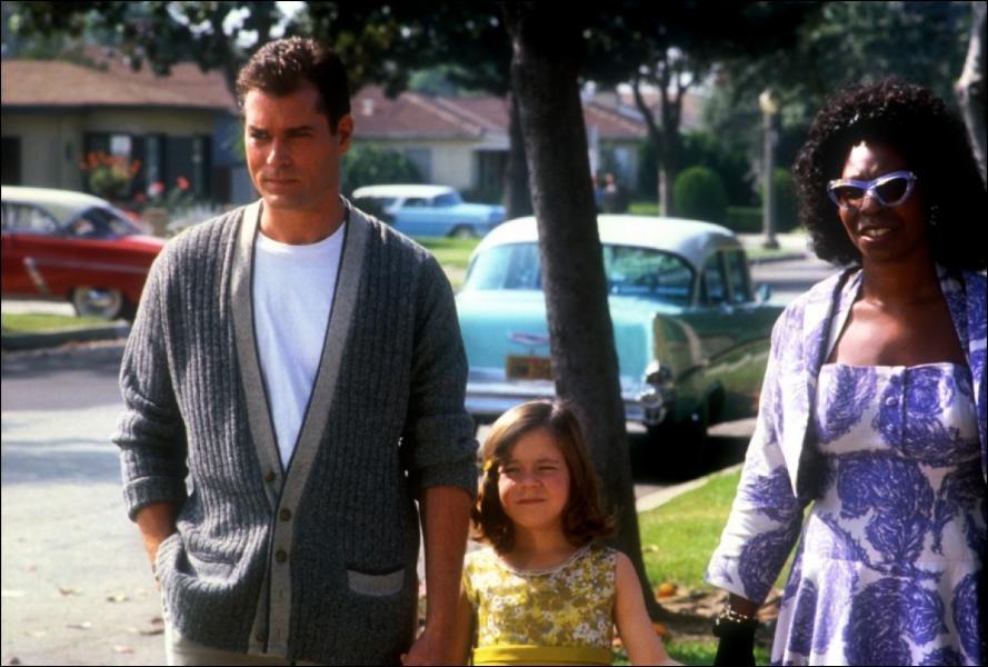 Un film de Jessie Nelson en 1994 avec Whoopi Gildberg et Ray Liotta ...