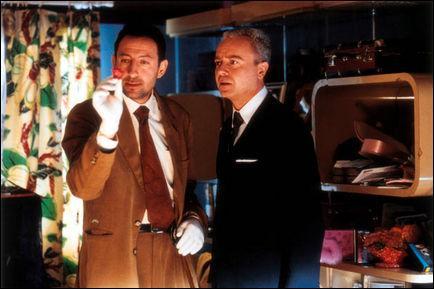 Un film d'Eric lartigau  en 2003 avec Gérard Darmon, Olivier Baroux et Kad Merad ...