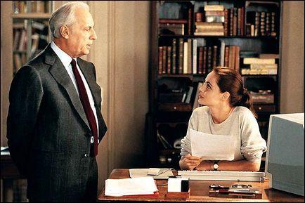 Un film de Claude Sautet en 1995 avec Michel Serrault, Jean Hughes Anglade et Emmanuelle Béart ...