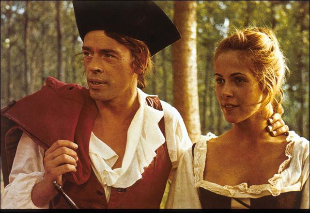 Un film d'Edouard Molinaro en 1969 avec  Rosy Varte et Bernard Blier ...