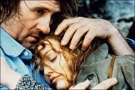 Un film de Jean Becker avec Vanessa Paradis et Gérard Depardieu ...