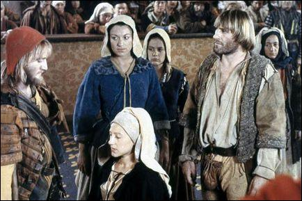 Un film de Daniel Vigne en 1982 avec Nathallie Baye, Bernard-Pierre Donnadieu et Gérard Depardieu...