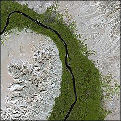 Quel est le plus grand fleuve de notre planète ?