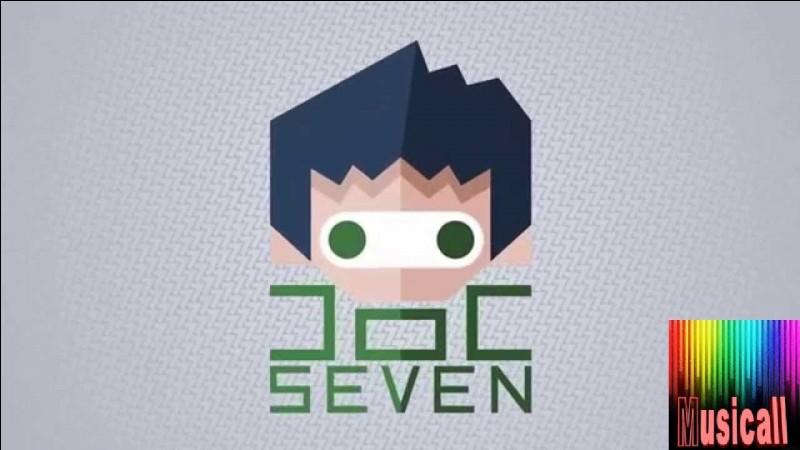 Quelle est la chaîne secondaire de Doc Seven ?