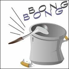 """Je suis sûr que vous avez joué ce quiz en deux coups de cuillère à pot mais que désigne """"cuillère à pot"""" dans cette expression bien connue ?"""