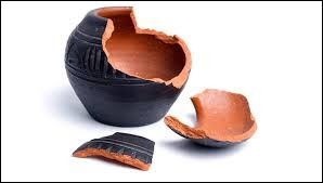 Et si on fait l'empoté, que fait-on avec les pots cassés ?