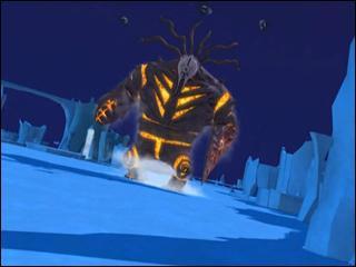 Quel est ce seul et unique monstre que Ulrich a réussi lors d'un épisode ?