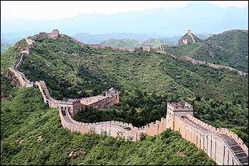 Quel est ce célèbre mur ?