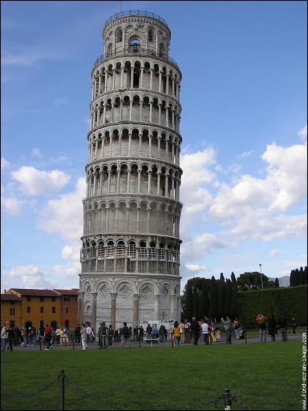 Quelle est cette tour ?