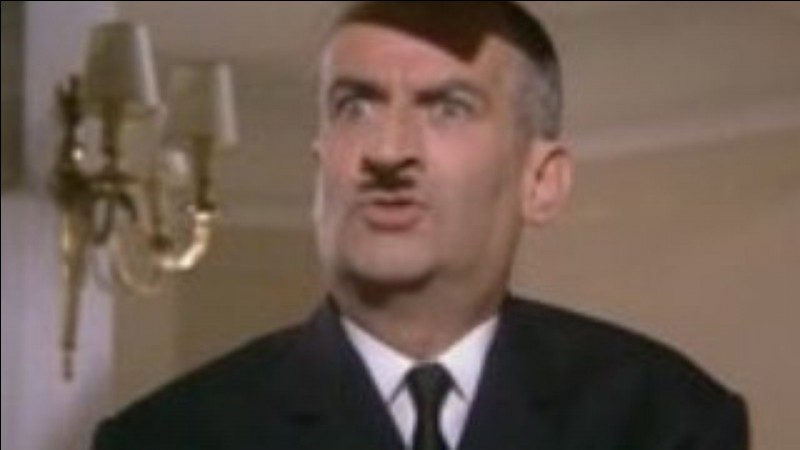 Louis De Funes Le Grand Restaurant Streaming Vf