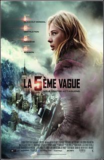 """Que penses-tu du film """"La Cinquième Vague"""" ?"""