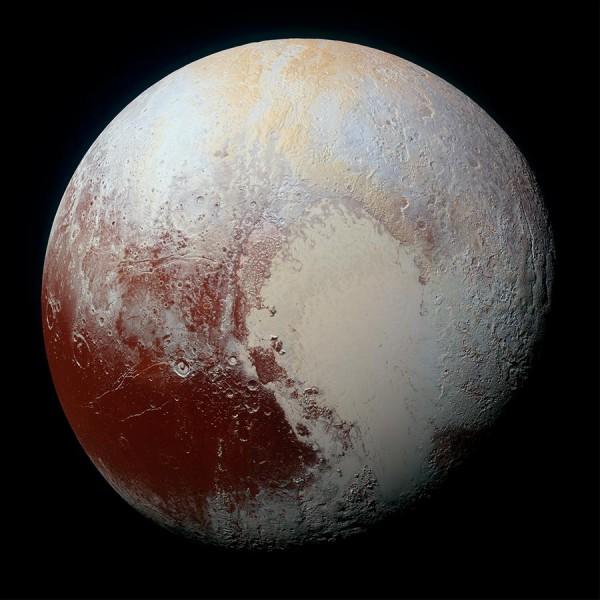 Pluton fait-elle partie des planètes du Système solaire ?