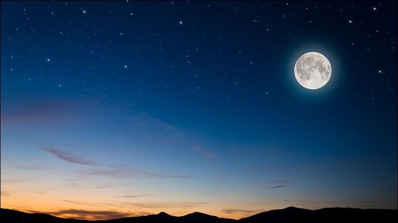 La Lune fait-elle partie des planètes du Système solaire ?