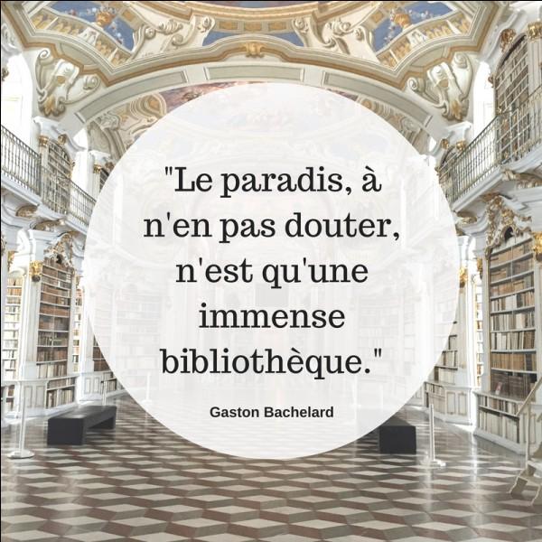 Quel est le plus important selon vous; vos lecteurs ou votre oeuvre ?