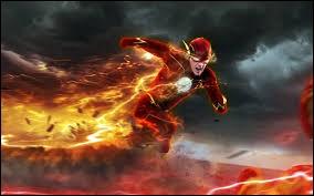 Quel est le nom de super-héros ?