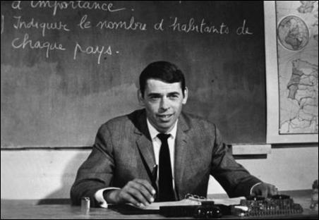 Jacques Brel y est accusé de viol par une élève ...