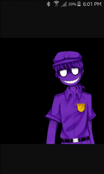 Purple Guy est :