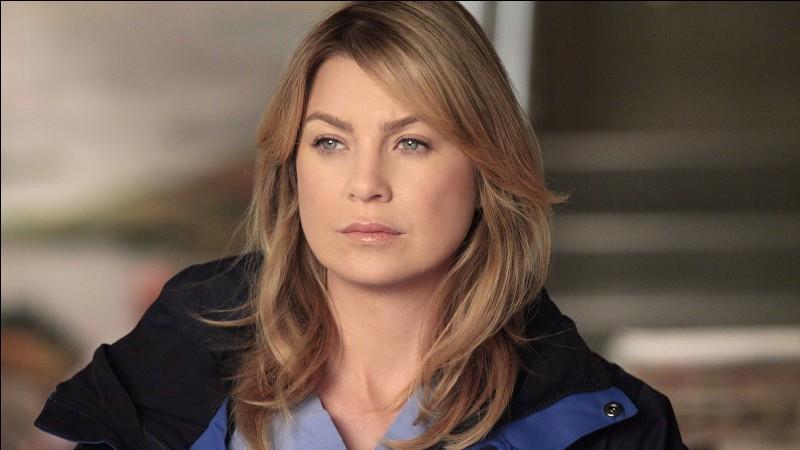 Grey's Anatomy!