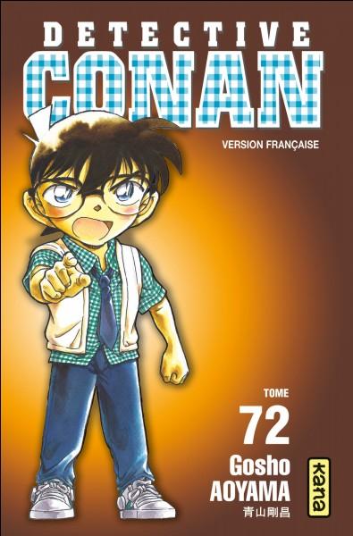 """Quand Ran, Conan et Sonoko rencontrent-elles le """"professeur d'anglais"""" Jodie Saint-Emilion en dehors des cours ? (manga """"Detective Conan"""")"""