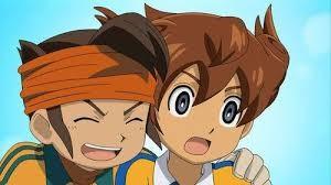 Inazuma Elveen et GO